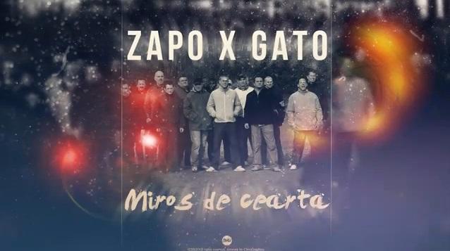 ZAPO x GATO – Miros de cearta