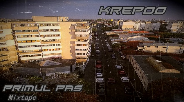 Krepoo – Filmu' meu