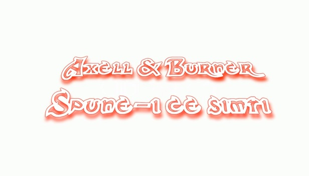 Axell feat. BURNER – Spune-i ce simti ( Official Song 2013 )