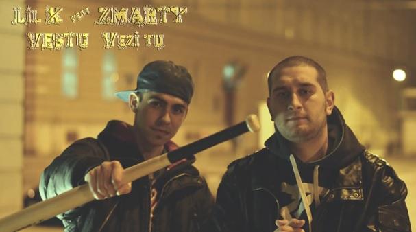 Lil X & Zmarty – Strada