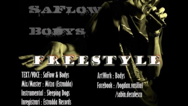 SaFlow Feat Bodys Freestyle Estradda Records
