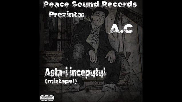 A.C feat. Dutzu – Inca scriu