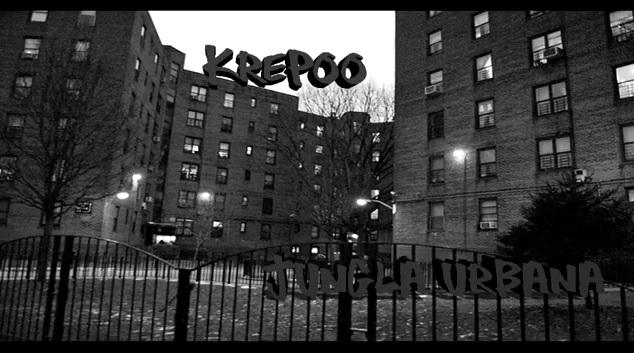 Krepoo – Jungla urbana