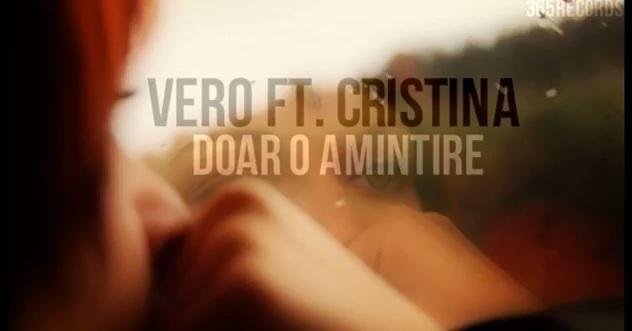 VERO ft. Cristina – Doar o amintire