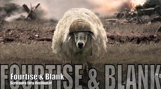 Fourtise & Blank – Scrisoare fara destinatar