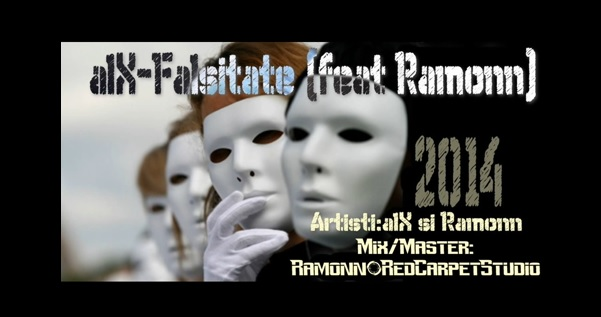 alX-Falsitate feat. Ramonn