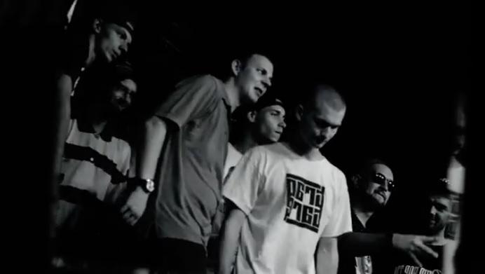Cypher Hip Hop TM Crew 2014
