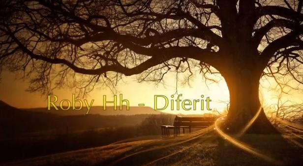"""Roby Hh – Diferit / MIXTAPE """"Schimbare letală"""""""