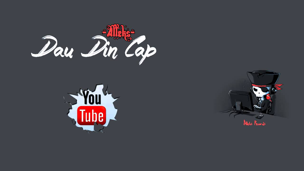Alleks – Dau Din Cap