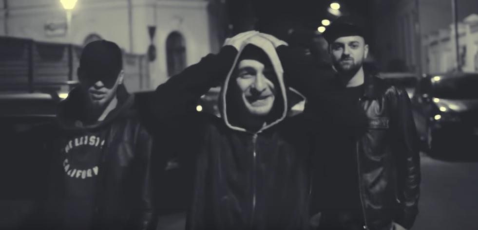 Maich feat. Dragoș Miron & Loko – Tentații (Videoclip oficial)