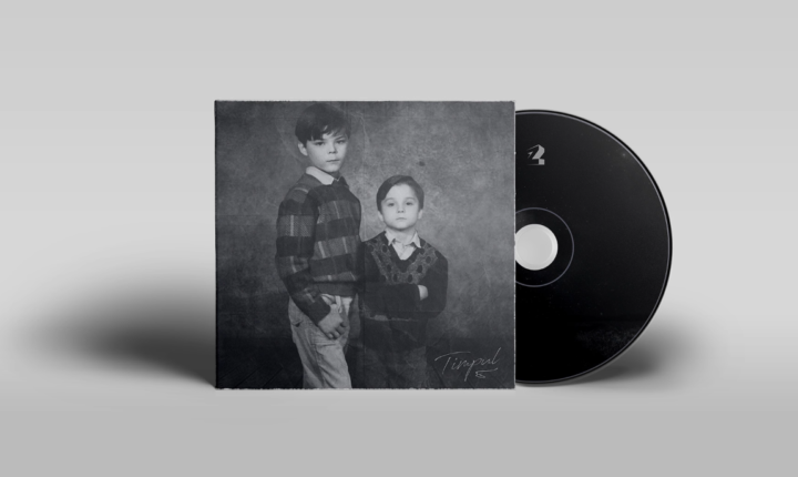 ZHAO – Timpul (feat.Alan)