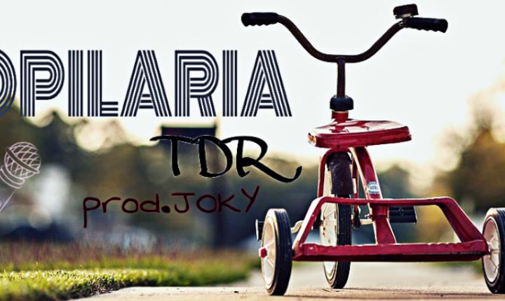 TDR-COPILARIA l PROD.JOKY l 2018