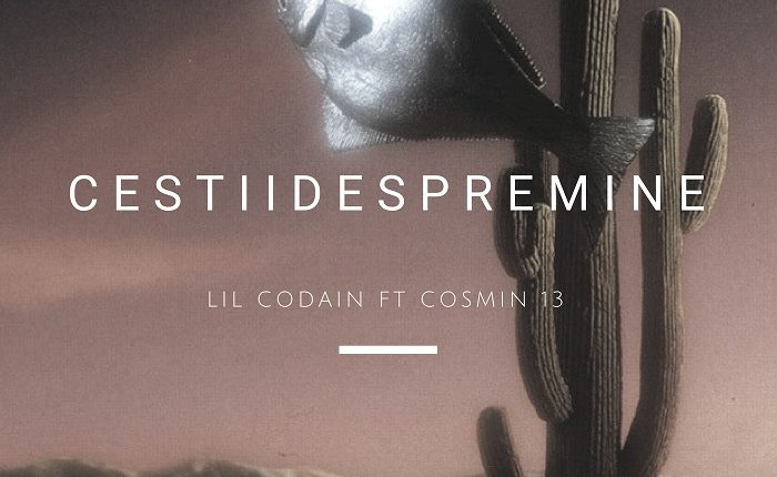 Lil Codain ft. Cosmin 13 – CESTIIDESPREMINE