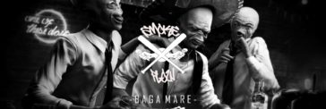 Smoke Flow – Baga Mare
