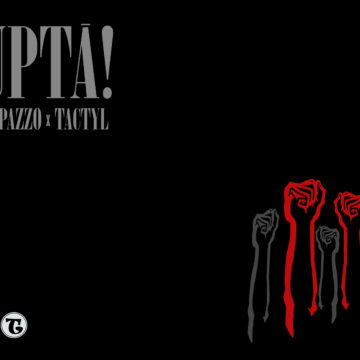 Mogg feat Pazzo & Tactyl – Lupta