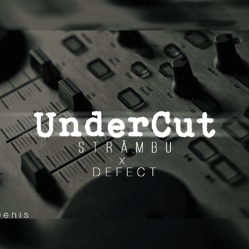 Strâmbu – UnderCut (Cu Defect) (Prod.Denis)