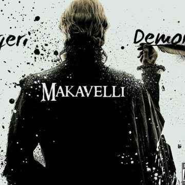 MAKAVELLI – Apocalipsa
