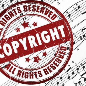 Creația muzicală este în pericol!