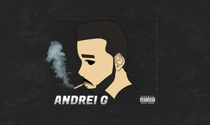 Andrei G – Binele ce mi-a facut rau