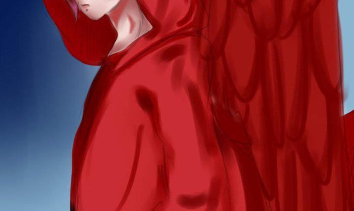 Angel – Vise si Cosmaruri