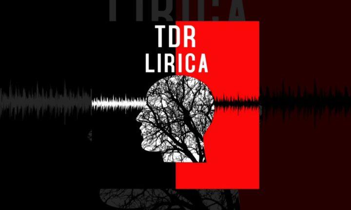 TDR-HIPNOZA | Album LIRICA | 2018