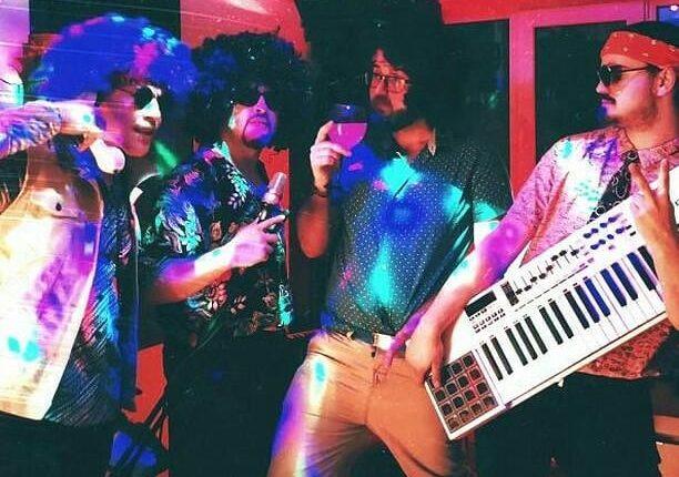 Camera cu Rime/EP.6 – Funky Era