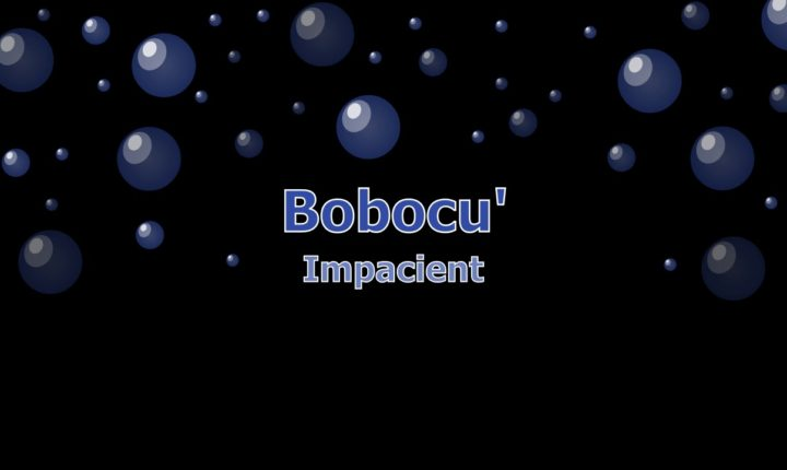 Impacient