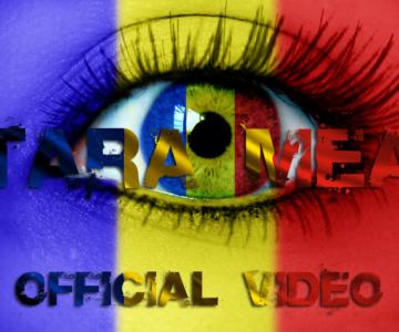 DIWer69 – Tara mea (official video)