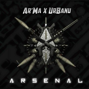 Ar'Ma x UrBanu – ARSENAL