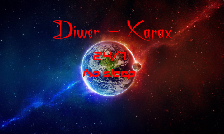 diwer – xanax (official song)
