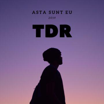 TDR – Ăsta sunt eu | Official Audio | 2019
