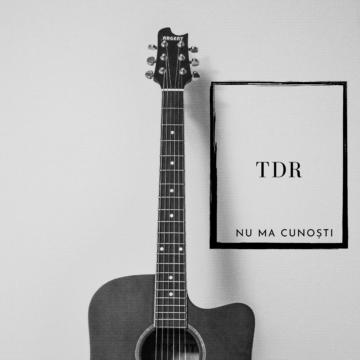 TDR – Nu mă cunoști | Official Audio | 2019