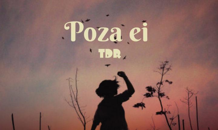 TDR – Poza ei 💔 | Audio | 2019