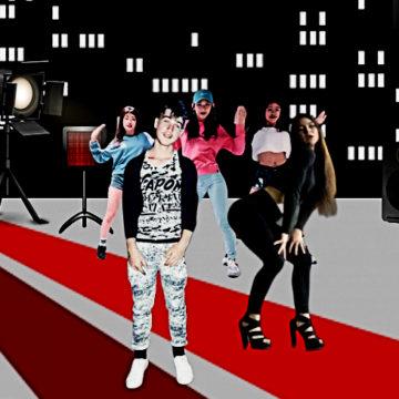 TDR – Baila Conmigo ❌ ❤ | Reggaeton 2019 – Dance Club