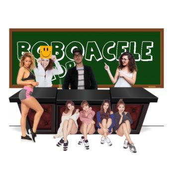 TDR – Boboacele ( Official Music ) 2019 – ( A început şcoala )