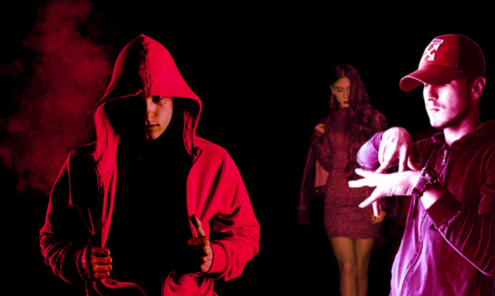 TDR interpretează piesa ' Panică ' in curând pe YouTube și pe celelalte platforme….fiți geană pe Canalul de YouTube ( TDR Official )