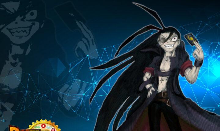 Strâmbu   Raven   Shiro   deeZee (HHF)   FNS   Avramses – Duel Masters