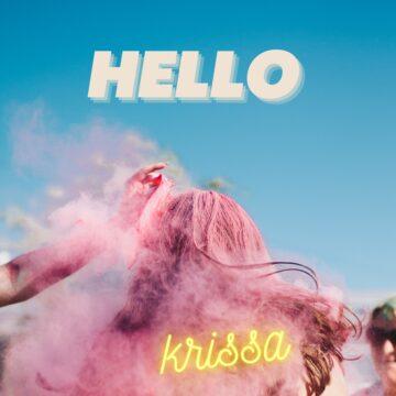 """KRISSA A LANSAT """"HELLO"""